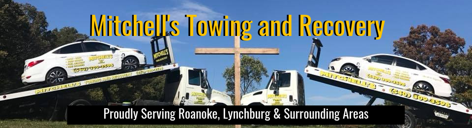 Mitchell's Towing and Recovery